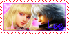 Lee X Lili Stamp 02 by LegendaryDragon90