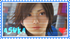 Asuka Kazama Stamp 01 by LegendaryDragon90