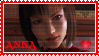 Anna Williams Stamp 01 by LegendaryDragon90