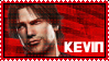 Kevin Ryman Stamp 01 by LegendaryDragon90