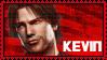 Kevin Ryman Stamp 01 by LegendaryDragon90