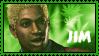 Jim Chapman Stamp 01 by LegendaryDragon90