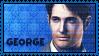 George Hamilton Stamp 01 by LegendaryDragon90