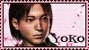 Yoko Suzuki Stamp 01 by LegendaryDragon90