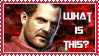 Barry Burton Stamp 01 by LegendaryDragon90