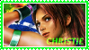 Christie Monteiro Stamp 01 by LegendaryDragon90