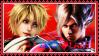 Lars X Leo Stamp 01 by LegendaryDragon90