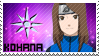 Kohana Stamp Gift by Fabianim