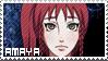 Amaya Support Stamp by Fabianim
