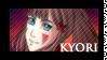 Gift - Kyori Stamp by Fabianim