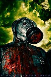 Defiant - Toxic Sky Remix