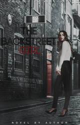 The backstreet girl by Mel-06