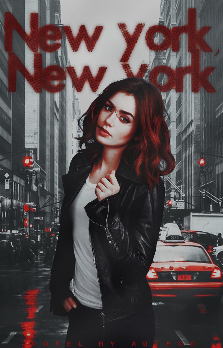 New york, new york by Mel-06