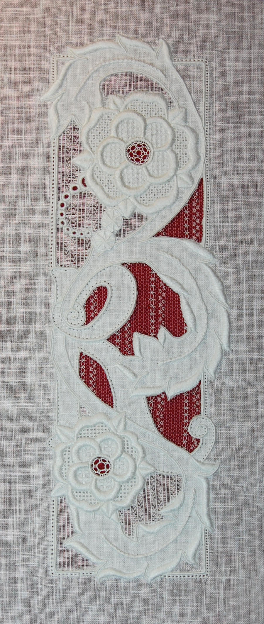 Fine whitework by ralrayembroidery on deviantart