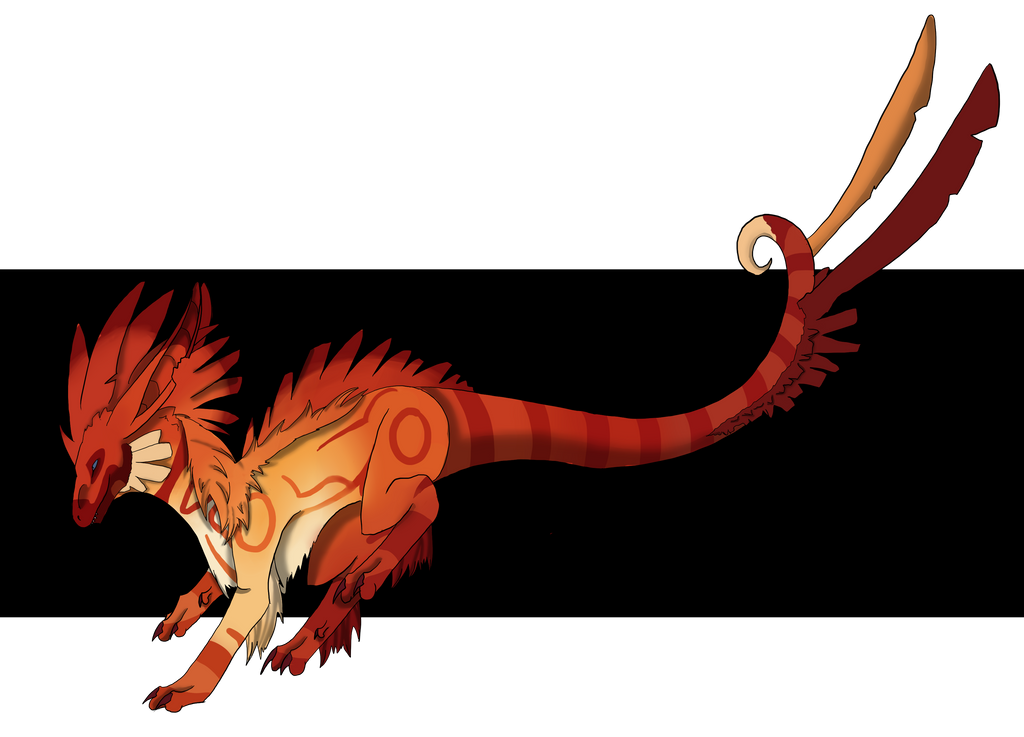 Shinerai by Lycandra