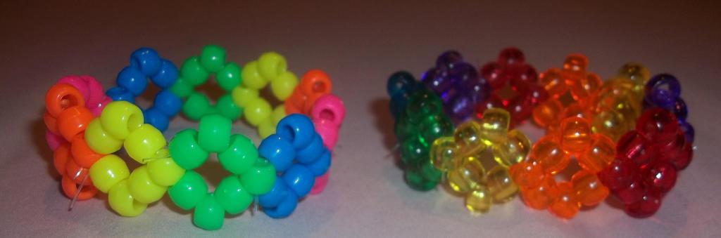 Diomond Bracelets by ninjalove134