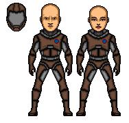 22nd Century EVA suit by Robbie18