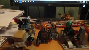 New lego star wars set