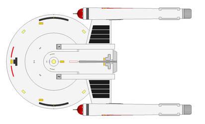 Shepard Class Wip