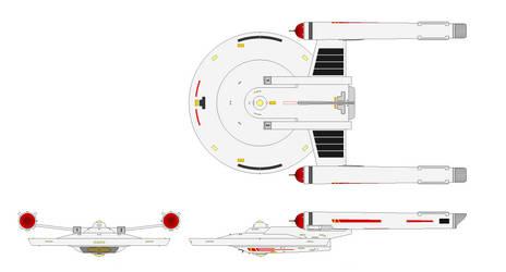 Shepard Class 2250s