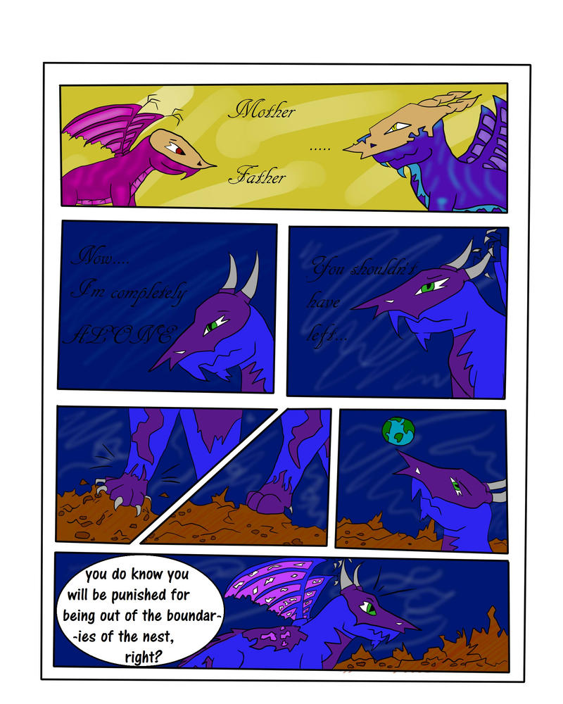 Between the Worlds pg1 by lupalover101