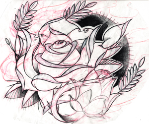 Tattoo Pictures by Judy Schultz