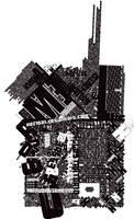 Typography - Messy by kaz1021