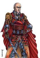 Tywin Lannister by ProKriK