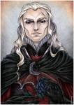 Kronprinz of Dragonstone