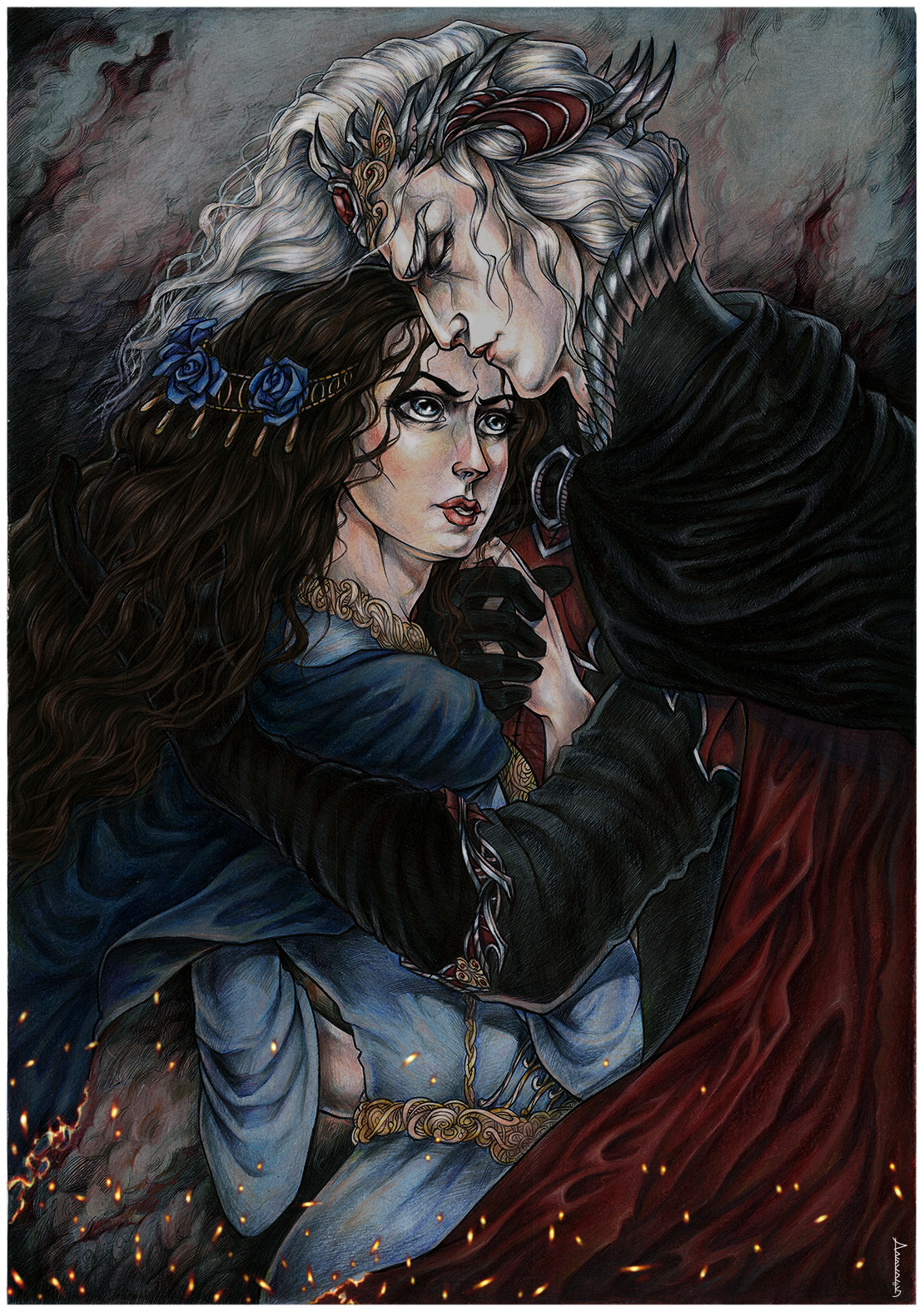 A song of ice and fire by ProKriK on DeviantArt