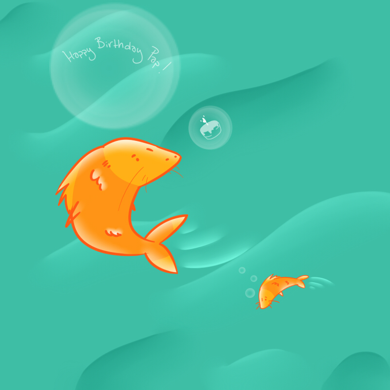 Fish by o annie o on deviantart for P o fish