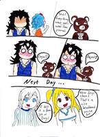 Fairy tail valentines day ( Chibi version ) page 5 by piranha-pk