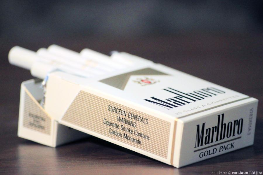 Cigarettes Marlboro brands list Glasgow