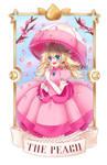 [ print ] princess peach card