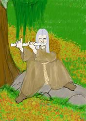 Druid by Llarweth