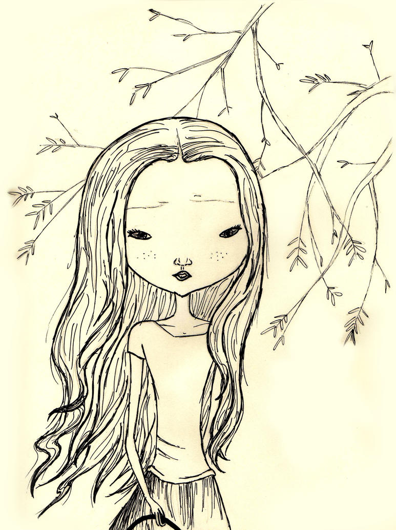 Agnes by Miciap