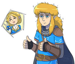 Breath of the Mullet