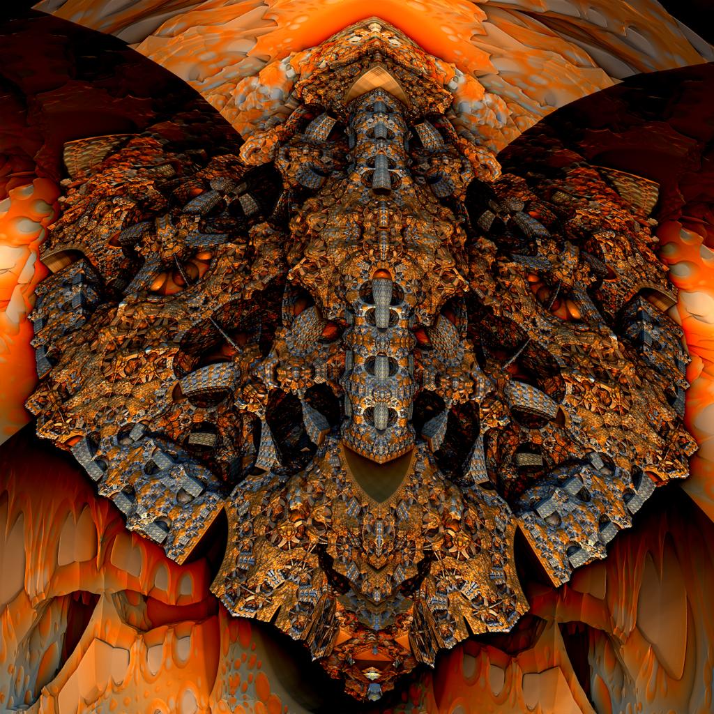 Chrystal tweak by MikeDoran