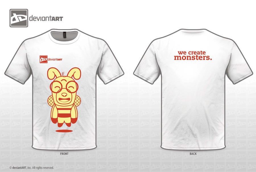 We Create Monsters