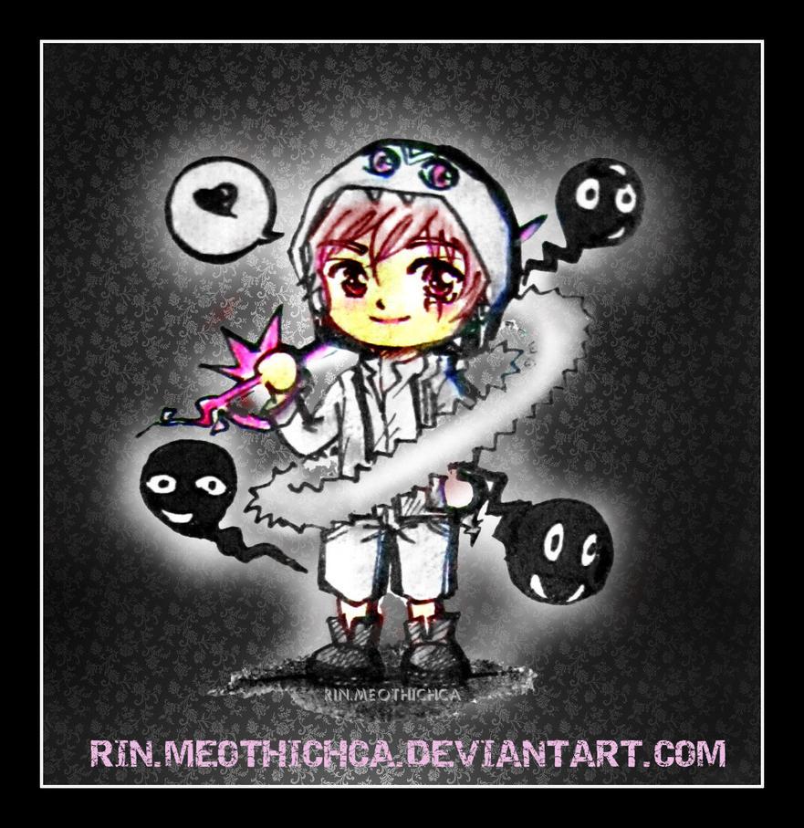 KATO by Rinmeothichca