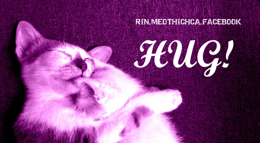 Hug by Rinmeothichca