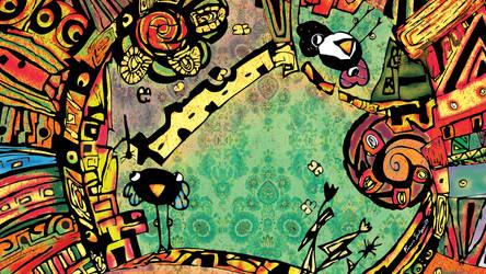 wallpaper by 333FRANCIA