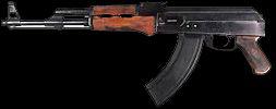 100 Men - Gun 5 by IGMaster