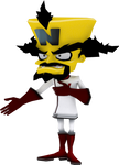 Dr. Neo Cortex (Crash Twinsanity) Render
