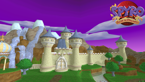 Welcome to the Dragon Realms!