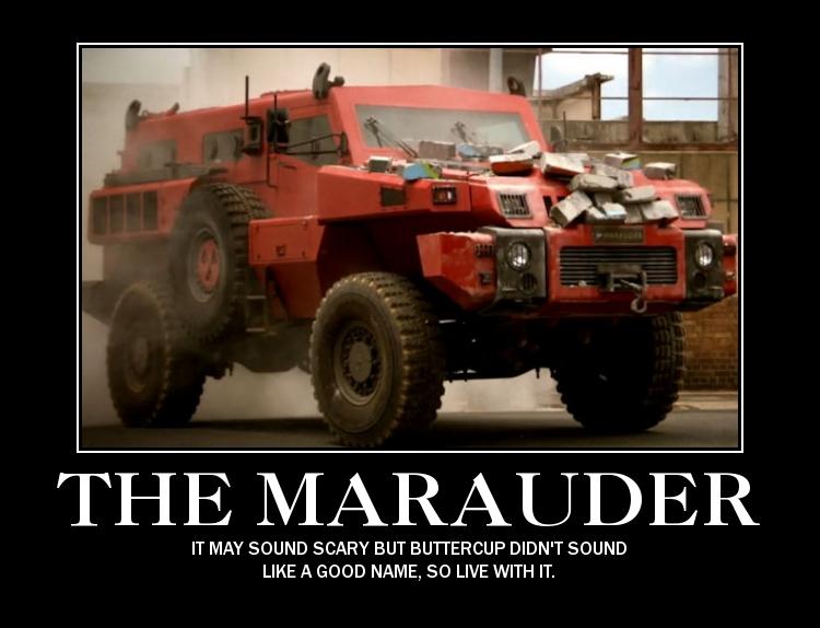 Land Rover S New Doomsday Suv Survivalist Forum