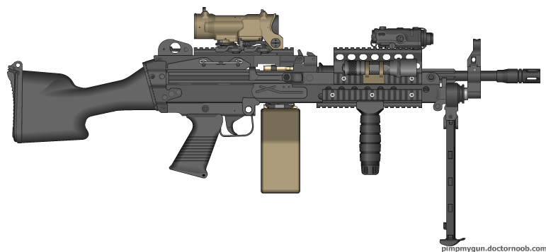 Mk.46 by jmig3