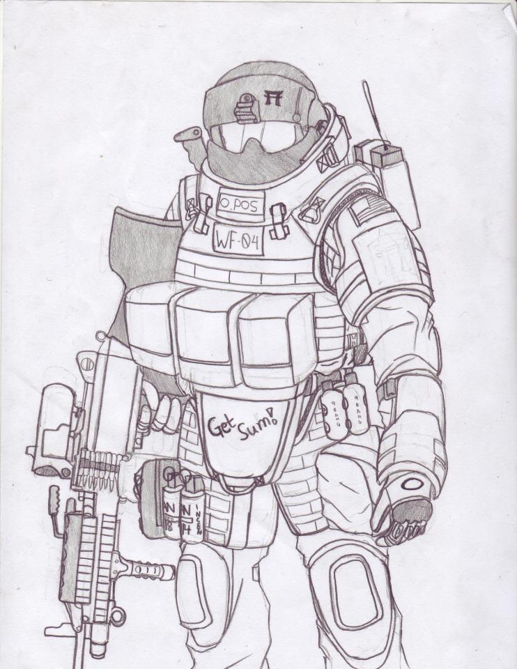Juggernaut Suit Overview By Jmig3 On Deviantart