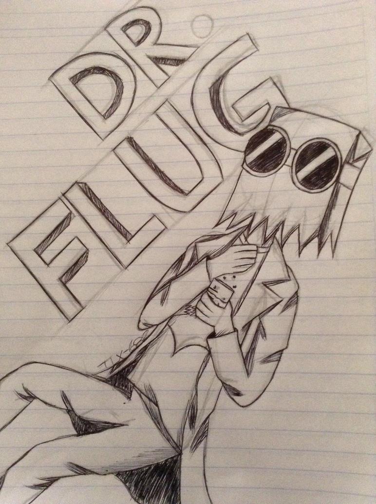 Dr. Flug by TLX-682