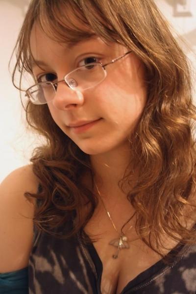 TansyBlue's Profile Picture